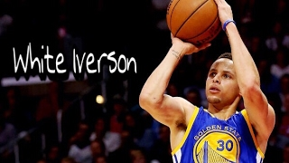 """Stephen Curry """"White Iverson"""" ᴴᴰ"""