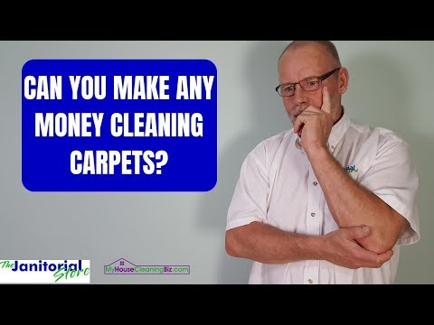 Is carpet cleaning worth it