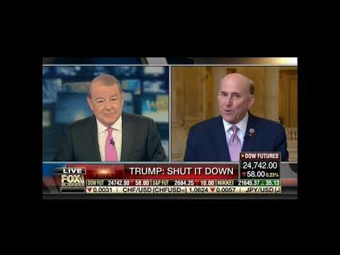 Gohmert on Immigration and the Importance of Border Security