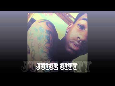 Jamal Vazquez  - Juice City