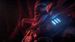 Gears of War 5  : Announce Trailer