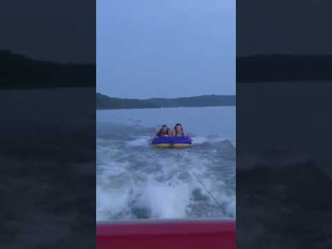 Video Of Wappapello Lake - COE/Peoples Creek, MO