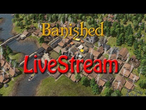 Banished - Doupě medvědů #2 - Tokan