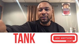 "Tank Talks New Single ""Dirty"""