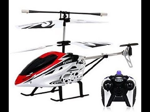 RC Helicopter Unboxing and  flying test cheap under Rs-1500( $-24 USD)