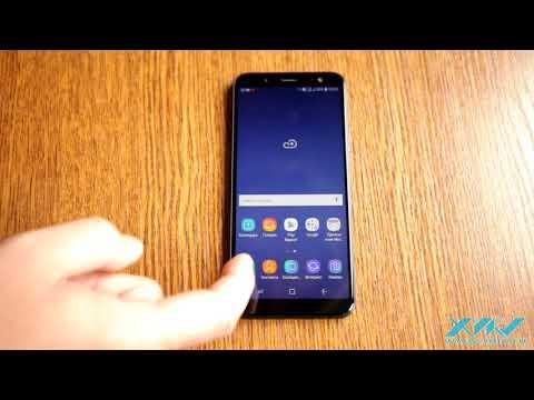 Как установить мелодию на звонок в Samsung Galaxy J6 (2018) (XDRV.RU)