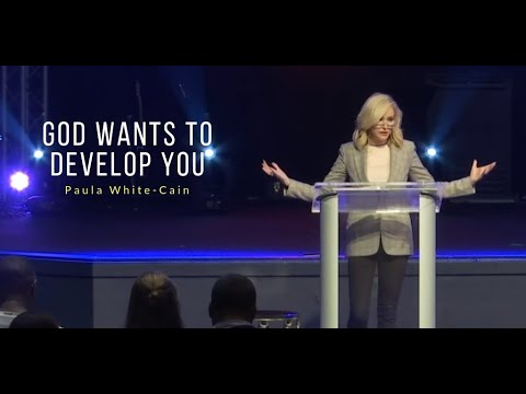 Fasting'' - Pastor Paula White-Cain - смотреть онлайн на Hah