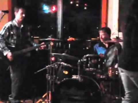 Catchin' Grooves Perfoming Live