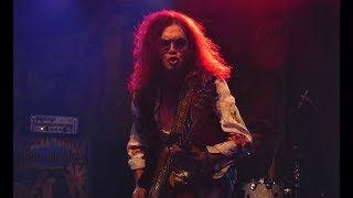 Glenn Hughes - Stormbringer & Might Just Take Your Life - at the Circus, Helsinki Nov 28, 2018