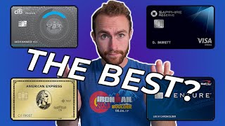 Choosing your First Travel Rewards Credit Card in 2020