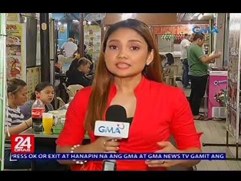 [GMA]  20% discount para sa mga solo parents sa mga kainan sa mga piling araw, isinusulong sa QC