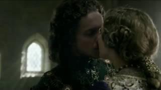 Henry VII & Elizabeth of York's all kisses (The White Princess)