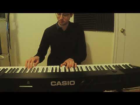 Piano Demo