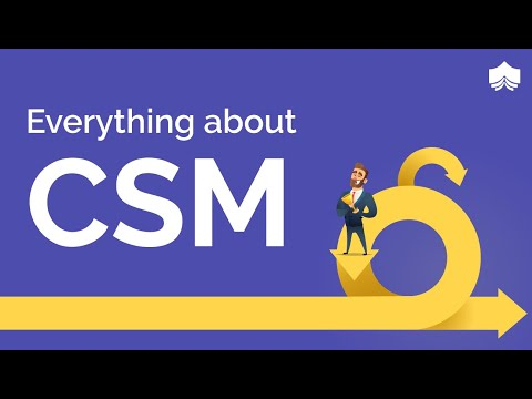 Everything You Wanted To Know About Certified ScrumMaster ...