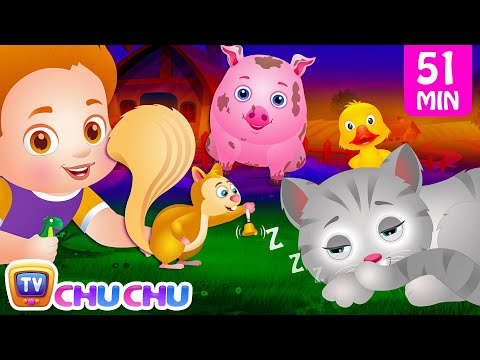 are you sleeping little johny farm animals song for babies c