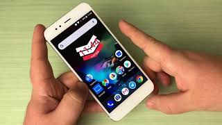 Video: Recensione Xiaomi Mi A1 Android Oreo 8.0 ...