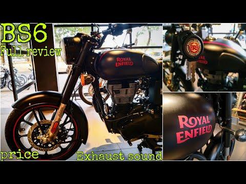 royal enfield stealth black 350