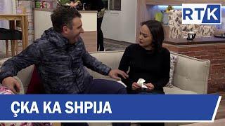 Çka Ka Shpija - Episodi 11 - Sezoni III- të 19.12.2016