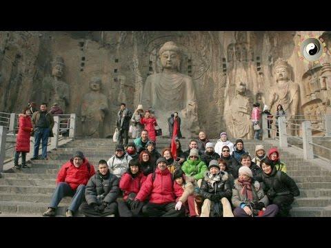 Luoyang, viaje 2010