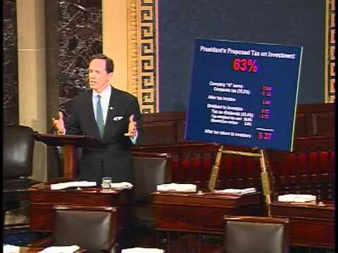 Sen. Toomey participates in Senate floor colloquy with Sens. Portman, Sessions, Johnson