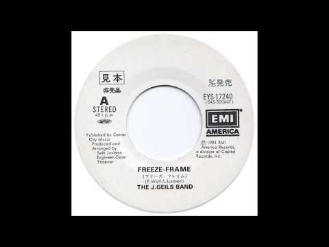 Geils Band Freeze Frame Mp3 Songs Download - Free Mp3, Mp4, #3GP