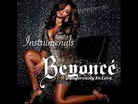 Beyoncé-Signs (official instrumental)