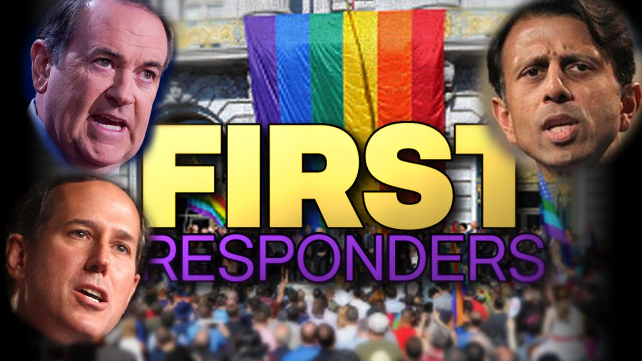 Candidates Fight Gay Marriage With Hate, Fear & Sky God Nonsense thumbnail