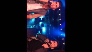 Dan and Shay- I Heard Goodbye 6/6/14