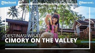 Harga Tiket Masuk Cimory On The Valley Semarang, Tempat Asyik untuk Liburan Akhir Pekan