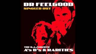 Dr Feelgood-Love hound