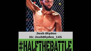 """EXCLUSIVE: Josh Blyden on FOTY rematch in Bellator: """"I'm Gonna Dominate Every Second of the Fight"""""""