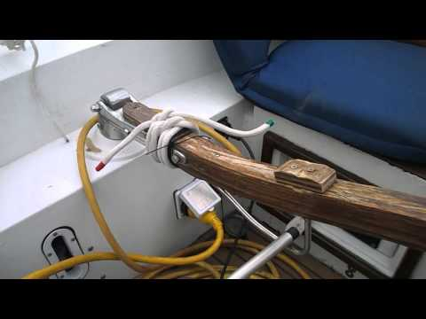 sailboat review 2015 of fixup project and upgrades