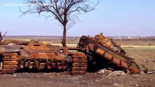 Т-72Б3 на Донбассе: ихтамнеты ихтаместь. Russian Tanks in Ukraine! Part 1