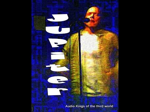 Jupiter by Audio Kings of the third world