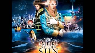 Walking On A Dream By Empire Of The Sun (HQ Music)
