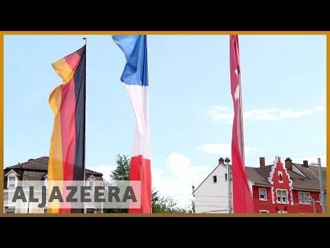 🇩🇪 Germany may tighten border with France, Switzerland | Al Jazeera English