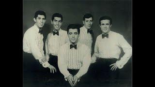 Ballad Of A Dee-Jay ~ The Del Satins  (1962)