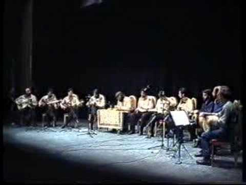 Savaran-e-Dashte-e-Omid (Cavaliers of the Hope Field) | Chakad Ensemble