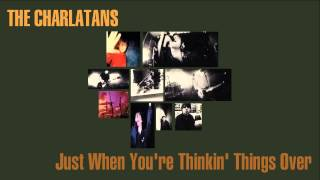 The Charlatans - Frinck