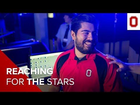 Ohio State University - video