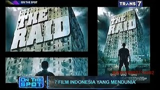 On The Spot - 7 Film Indonesia Yang Mendunia