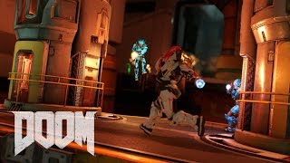 DOOM – Official Multiplayer Trailer