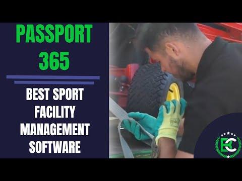 Passport 365 | Best Sport Facility Management Software | Replay Maintenance