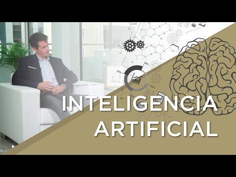 Inteligencia Artificial para Inversores - José Iván García