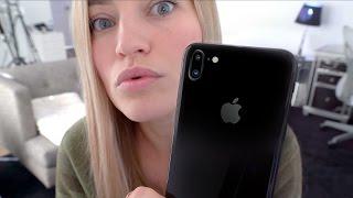 iPhone 8 Vertical Camera?