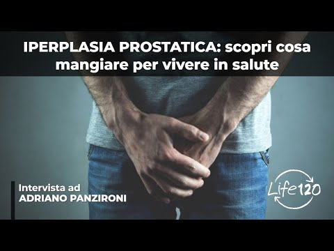 Come incollare la patch da prostatite cinese