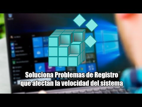 Limpiar y Eliminar el Registro de Windows | Win. 10, 8.1, 7