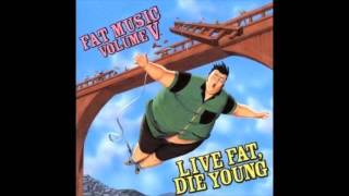 Snuff - Who's Asking (Fat Music Volume V: Live Fat, Die Young) with lyrics