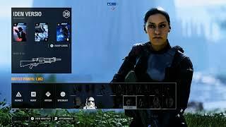 Assaulting Takodana | Star Wars Battlefront 2
