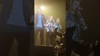 Backstreet Boys Breathe   DNA World Tour Singapore 2019